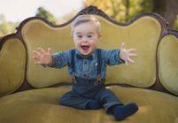 Asher, le bébé trisomique de 16 mois devenu top model