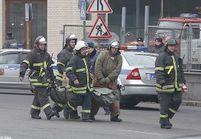 Attentats Moscou: deux femmes sont recherchées