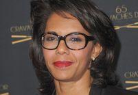 Audrey Pulvar : « Valérie Trierweiler a eu tort de faire son livre maintenant »