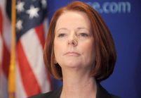 Australie : la Première ministre comparée à une caille