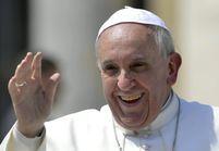 Avortement : le pape François change de ton