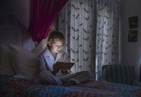 Bannissez les tablettes et smartphones des chambres de vos ados