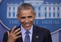 Barack Obama, notre prochain président ? Des Français lancent sa campagne !