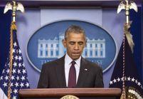 Barack Obama présente ses excuses à Médecins sans frontières