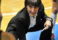 Basket : une femme entraînera les Bleues
