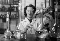 Bientôt plus de femmes scientifiques dans Wikipédia ?