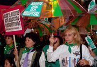 Brésil : vers la dépénalisation de l'avortement ?