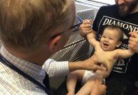 C'est le meilleur des pédiatres selon les enfants !