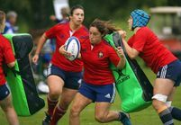 C'est parti pour la Coupe du monde féminine de rugby