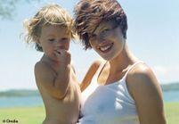 Cancer du col de l'utérus : les mamans sont moins exposées