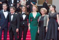 Cannes 2014 : Aurélie Filippetti fait polémique