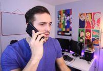 Ce youtubeur a un message pour vous