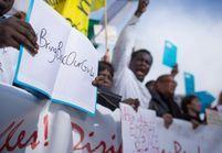 Cela fait maintenant 100 jours que les lycéennes nigérianes ont été enlevées