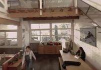 Cette fille est comme vous, ou presque : une vidéo à 360° pour briser le tabou