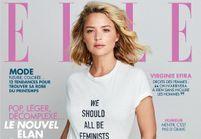 Cette semaine dans ELLE, la parole à une nouvelle génération de féministes