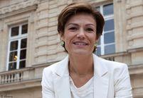 Chantal Jouanno remplacée par David Douillet au gouvernement
