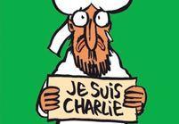 Une Charlie Hebdo : l'exemplaire distribué à 3 millions d'exemplaires dans 25 pays