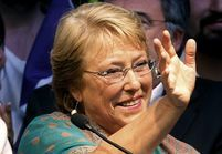 Chili : Bachelet remporte la présidentielle haut la main