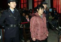 Chine: une médecin condamnée pour trafic d'enfants
