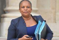 Christiane Taubira victime d'une erreur de son cabinet ?