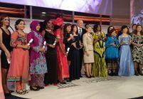 Cinq femmes scientifiques récompensées à Paris
