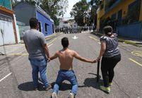 Colère des Vénézuéliens après le meurtre d'un ado par la police