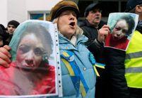 Colère en Ukraine après l'agression d'une journaliste