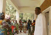 Dans les pas de Denis Mukwege, « Docteur Miracle » des femmes violées en RDC