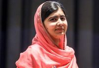 Découvrez la nouvelle vie de Malala