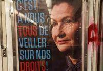 Découvrez la très bonne réponse de deux street artistes à une campagne anti-avortement