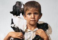 Des chambres d'enfants photographiées à travers le monde