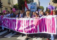 Des élus se mobilisent pour sauver la maternité des Lilas