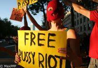 Deux autres membres des «Pussy Riot» auraient fui la Russie