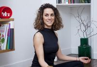 « Devenir yogi m'a sauvé la vie »