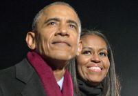 Devinez ce que Michelle Obama a fait le soir de la victoire de Trump