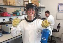 #distractinglysexy : quand les femmes scientifiques répondent au sexisme