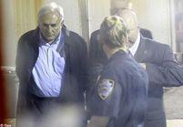 Dominique Strauss-Kahn reste en prison