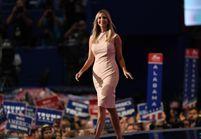 Donald Trump : Ivanka, sa fille aînée, son atout glam