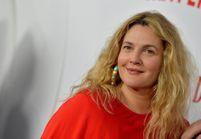 Drew Barrymore : « Non, je ne suis pas enceinte, je suis juste grosse »