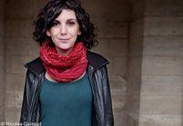 Edith Bouvier, une journaliste revenue de l'enfer de Homs