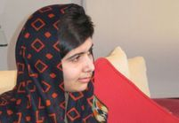 Education : Malala demande à l'ONU d'agir