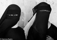 Egypte : une chaîne 100% féminine et 100% niqab