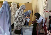Elections en Afghanistan: les femmes plus présentes dans la vie politique