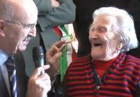 Elle atteint l'âge de 115 ans grâce au célibat