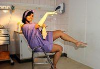 Elles se mettent à nu pour sauver la maternité des Lilas