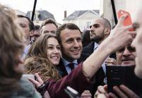 Emmanuel Macron est-il vraiment féministe ?