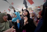 En Egypte, la situation des femmes est catastrophique