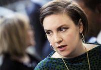 Endométriose : la photo symbolique de Lena Dunham neuf mois après s'être fait retirer l'utérus