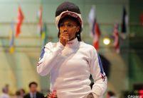 Escrime : pas de 6e médaille olympique pour Laura Flessel