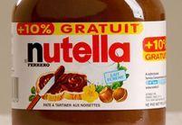 Et si le Nutella disparaissait de notre vie ?